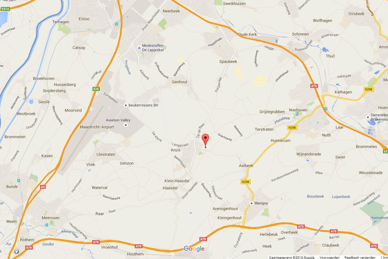 mareveld-google-map