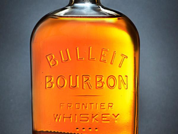 It's Bourbon night - whiskey tasting