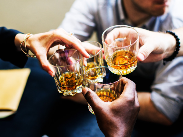 Dont Be a Single-Malt Scotch Snob – Blended whisky only tasting
