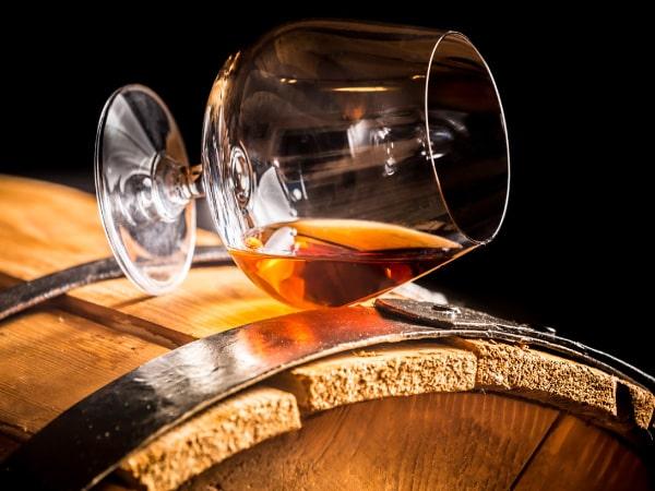 15-11-2019 Je Leeft Maar Één Keer – Speciale Cognac Tasting