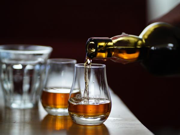 Single Malt whisky tasting bij Mareveld in Zuid-Limburg